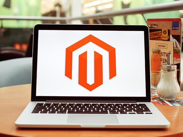 Magento Website E-commerce