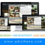 aw bali webdesign