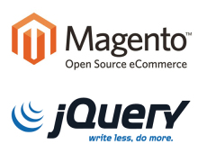 Magento : Implementasi jQuery Supersized Plugin Pada Spesifik CMS Page