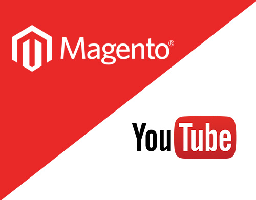 Video Youtube pada Halaman Produk Website Magento